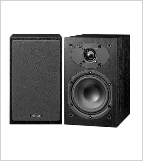 Denon-SC-M39-Hifi-Speakers-(Black)