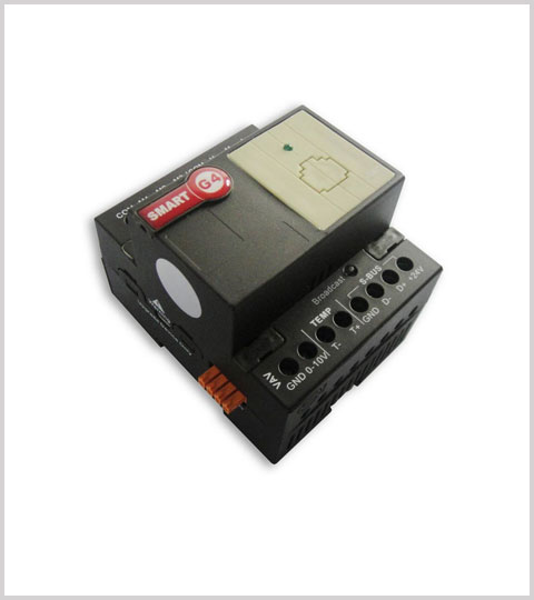 Smart-Bus HVAC2, Air Condition Control Module